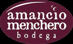 Bodega Amancio Menchero logotipo